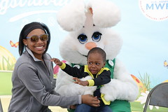 Earth Day Eggstravaganza Photo Booth - U.S. Army Garrison Humphreys, South Korea - 26 Mar. 2016