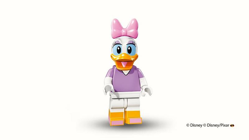 LEGO Minifigures Disney (71012) - Daisy Duck