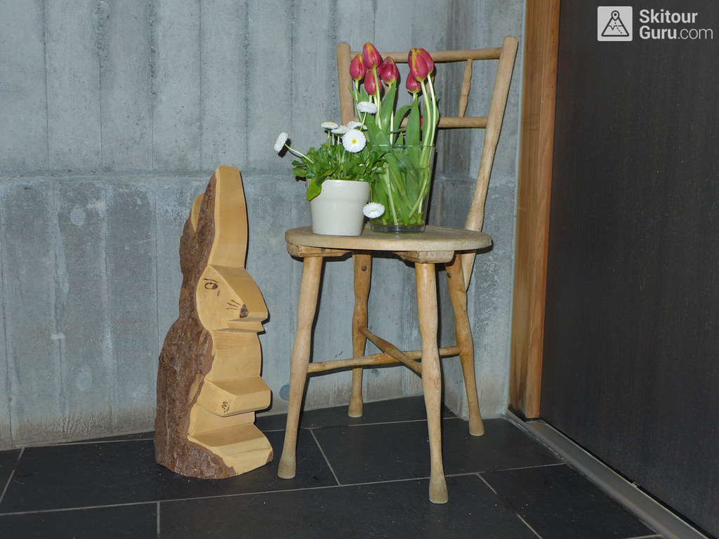 Lindauer Hütte Rätikon Österreich foto 14