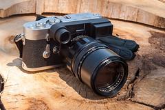 Leitz Elmarit 135mm f/2.8