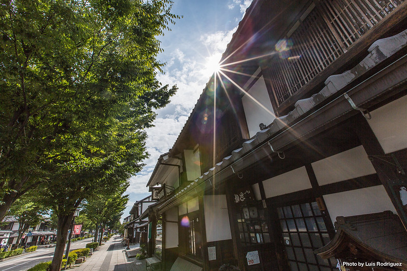 Un paseo por Hikone-27