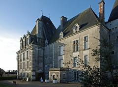 Azay-le-Ferron (Indre)