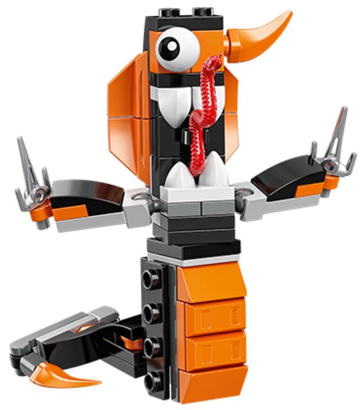 LEGO Mixels Serie 9 Cobrax (41575)