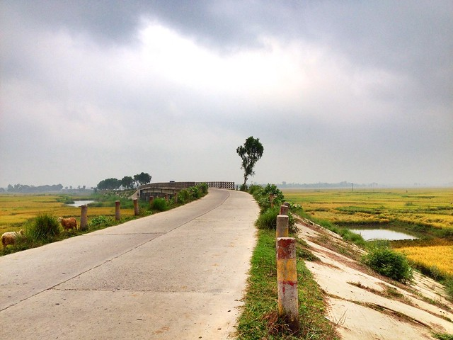 Photo of Naogaon District in the TripHappy travel guide