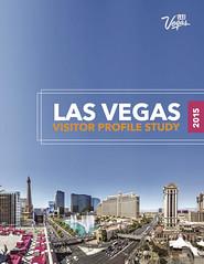 2015 las vegas visitor profile study