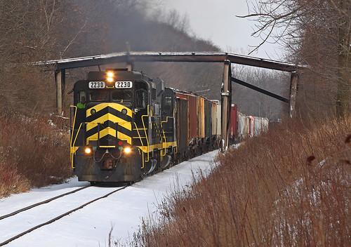 Classic Railroading