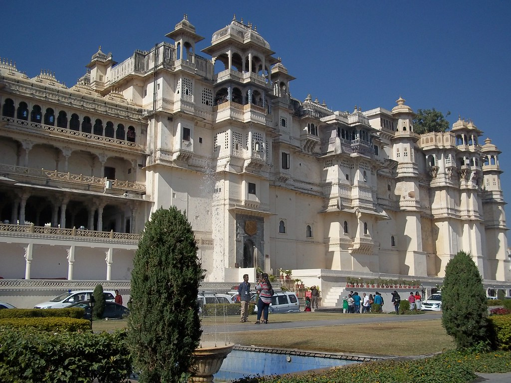 Udaipur Tourism   Planning a holiday in Udaipur? Explore the