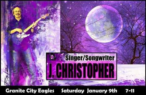 J. Christopher 1-9-16