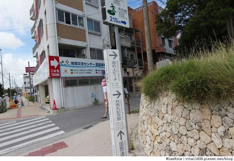 沖繩景點 那霸景點 沖繩海灘 波之上海灘 波之上神宮 那霸海灘 沖繩玩水 波の上ビーチ 波上宮12