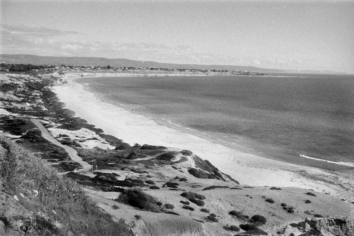 SA Muslin beach 2015