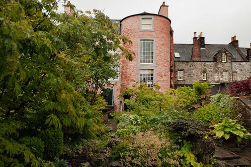 Broughton House, Scotland
