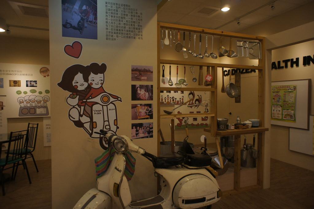 台南市後壁區卡多利亞良食故事館 (30)