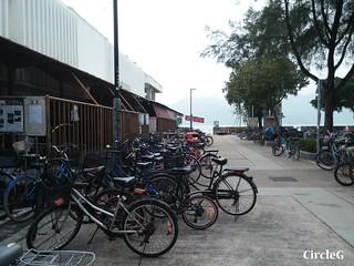 CIRCLEG 遊記 坪洲 一天遊 一日遊 圖文 船 香港 (4)