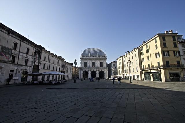 I Love Brescia
