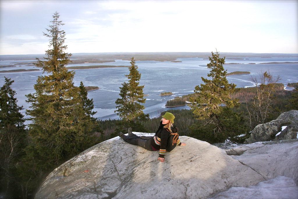 NBE Northern Karelia