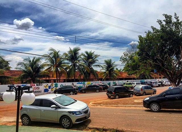 Pesquisa para prefeito de Mojuí dos Campos começa nesta 5ª; 480 pessoas serão entrevistadas