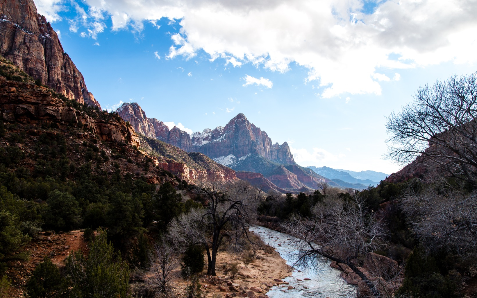 Zion National Park-9490