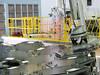 Installing the last James Webb Space Telescope Primary Mirror Segment