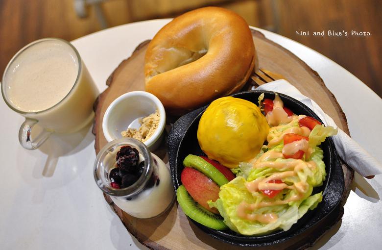 台中早午餐耶濃豆漿05