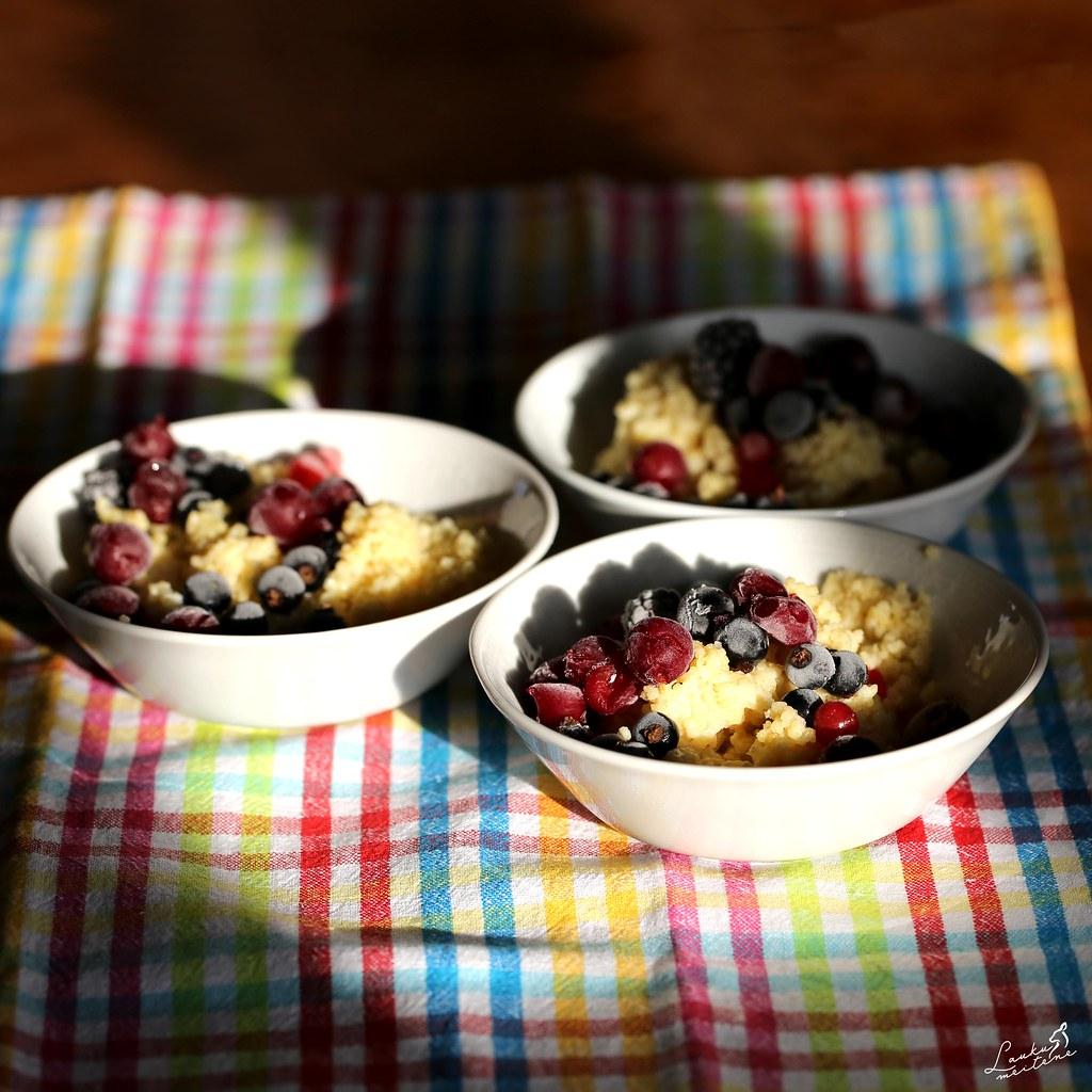 Brokastis / Breakfast