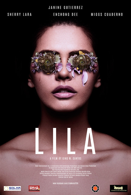 LILA A FIlm By Gino Santos