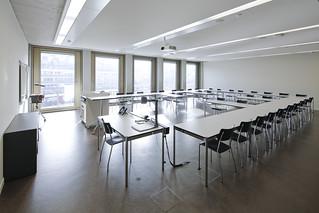 Fachhochschulzentrum - Seminarräume
