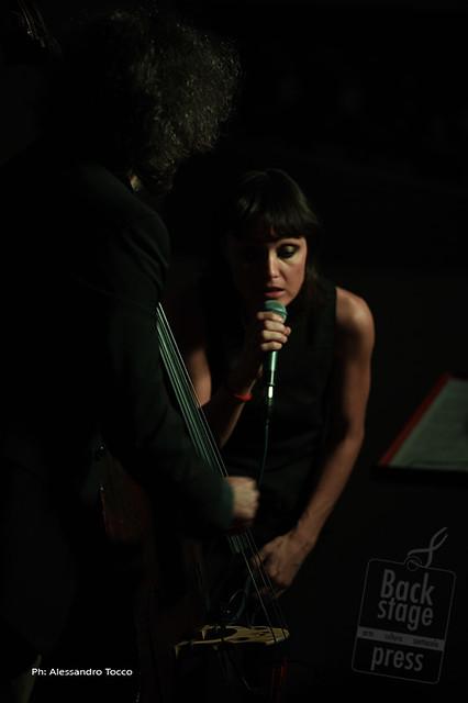 Musica Nuda - 26 Novembre 2015