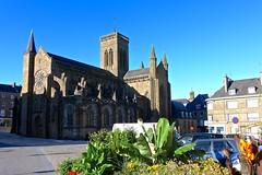 Église Notre Dame de Vire
