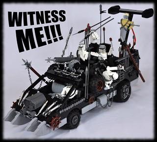 Spoiler Sport... WITNESS ME!!!