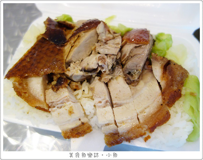 【澳門】陳光記燒臘/好吃到升天的燒鵝 @魚樂分享誌