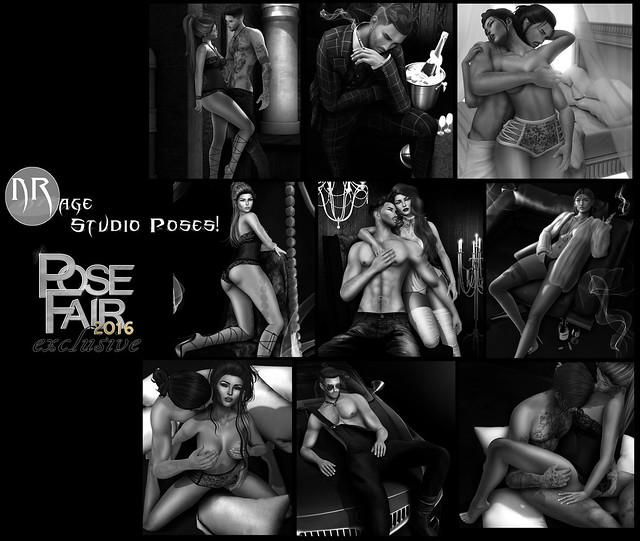 Pose Fair 2016 ... Coming Soon!