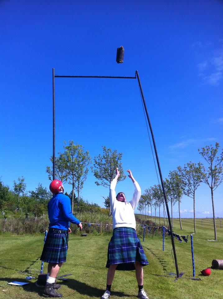Mini highland games edinburgh stag do ideas activities mini highland games solutioingenieria Gallery