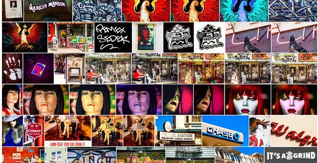 Google Photos Mosaic