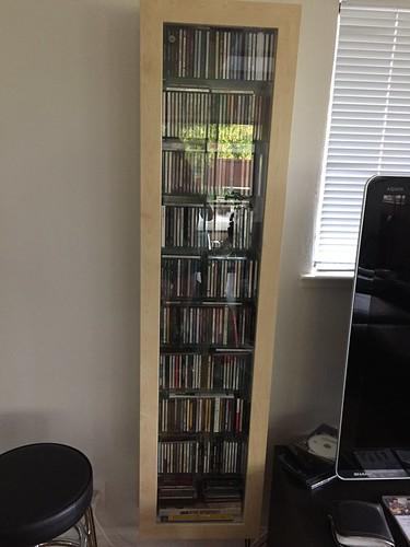 300 CDs