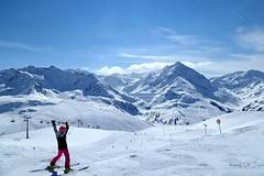 SNOW tour 2015/16: Kühtai – lyžařské údolíčko ve dvou tisících