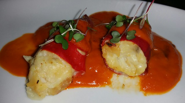 2016-Mar-18 Bodega on Main - Piquillo Con Bacalao