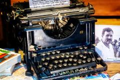 Number Twelve Typewriter