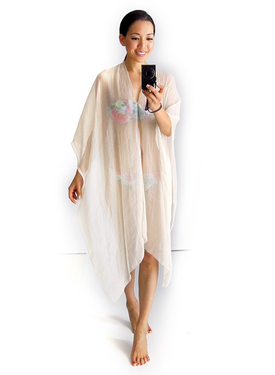 Diva Drape from CiaoBella Travel