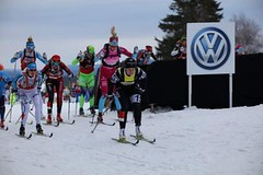 """Birkebeinerrenet 2016 - závod, kde soupeřila """"klasika"""" se """"soupaží"""""""