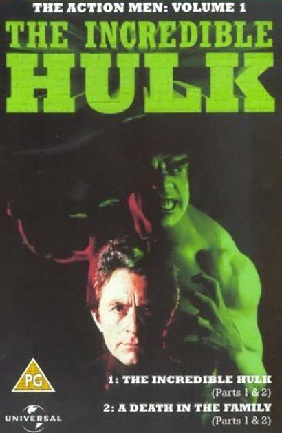 (1977) The Incredible Hulk Death in the Family