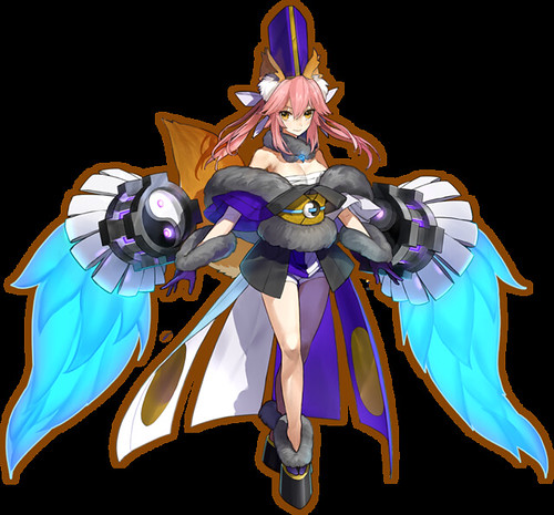 Fate_Extella_Playable_Servant_Tamamo_Form_Change_01