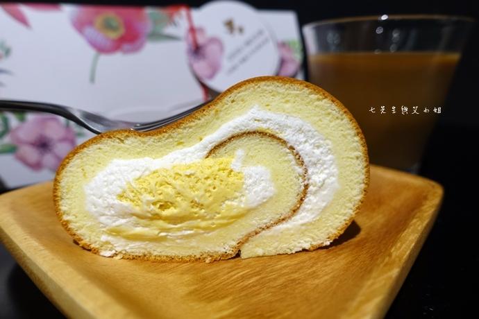 26 亞尼克菓子工房 芒果奶油捲