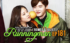 Running Man Ep 180 - Guest: Lee Dong Wook, Kim Sung Kyu