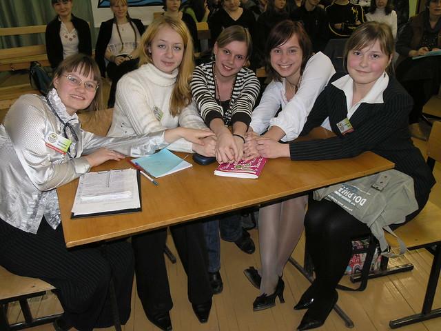 2007 Всероссийский ТЮБ