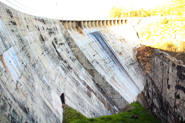 Savage Dam