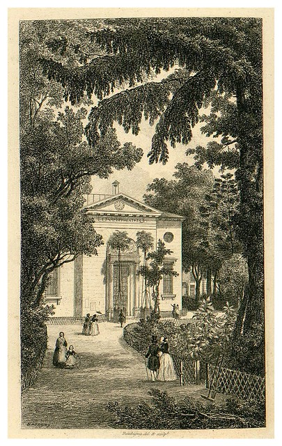 015- El anfiteatro-Le Jardin des Plantes-1842-P. Bernad y otros- Universitè de Strasbourg
