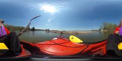 Mallows Bay kayak trip