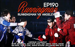 Running Man Ep.190