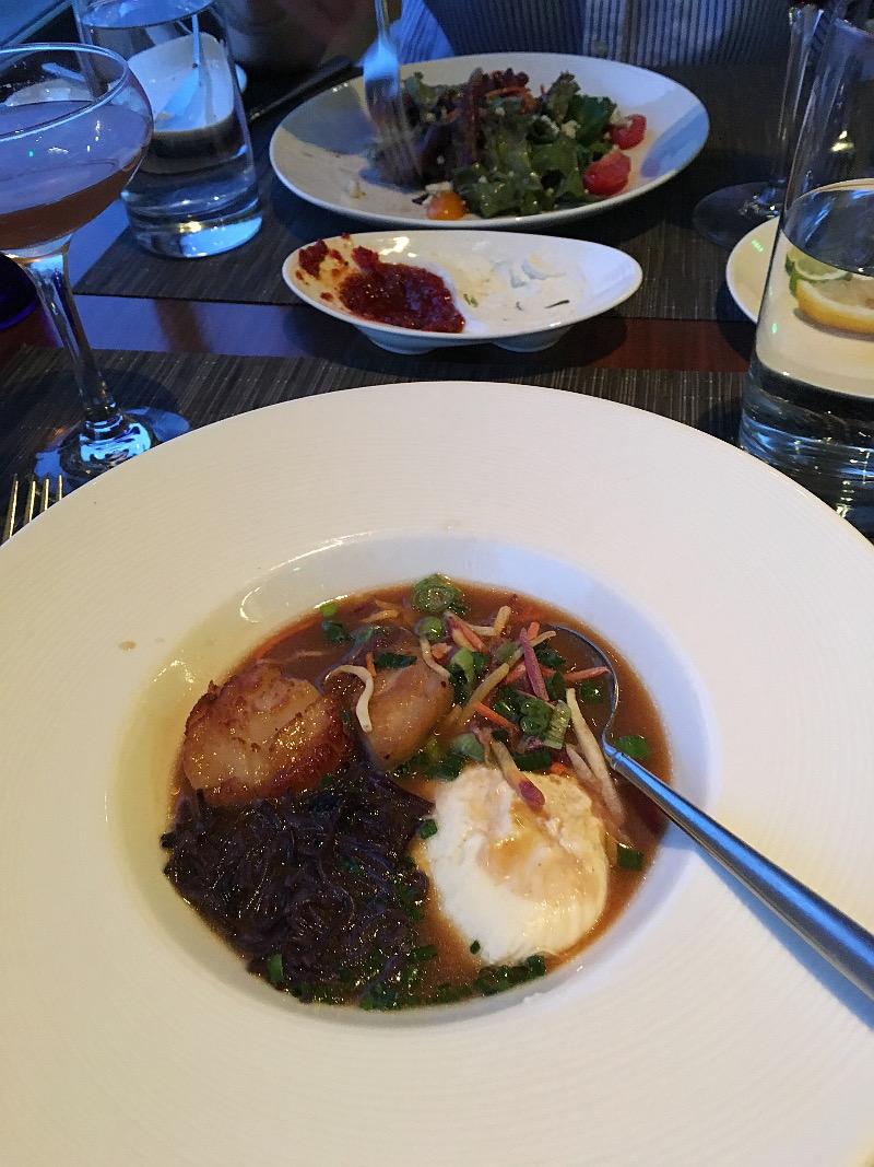 scallop-ramen-soup-salad-7