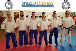 Noicattaro. A.S.D. Spazio Fitness Noicattaro
